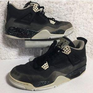Jordan Shoes - 🌹SOLD🌹Nike Air Jordan Retro 4 IV MJ SZ 12